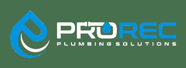 Prorec Plumbing logo